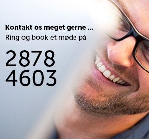 <span>Kontakt os meget gerne &#8230;</span><i>→</i>