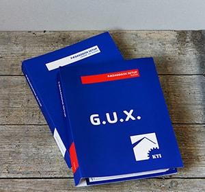 <span>GUX Sisimiut</span><i>→</i>