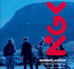 Next<span>NGK, Nordatlantisk Gymnasieklasse</span><i>→</i>